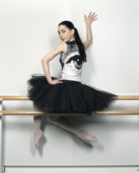 Balance「Tamara Rojo」:写真・画像(5)[壁紙.com]