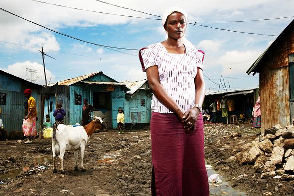 Slum「Women Empowerment In An AIDS Ridden Society」:写真・画像(10)[壁紙.com]