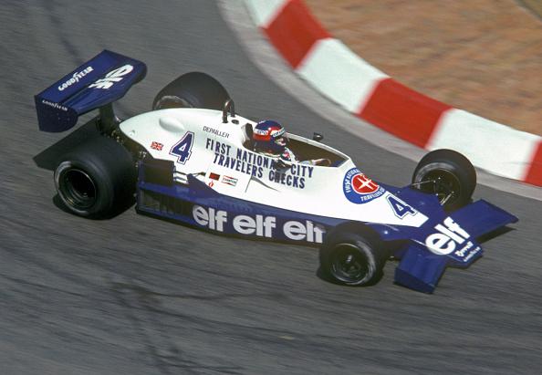 モータースポーツ グランプリ「Grand Prix of Monaco」:写真・画像(5)[壁紙.com]