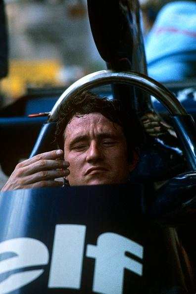自動車「Patrick Depailler, Grand Prix of Monaco」:写真・画像(9)[壁紙.com]