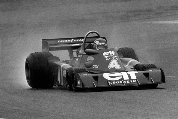 Japan「Patrick Depailler, Grand Prix of Japan」:写真・画像(3)[壁紙.com]
