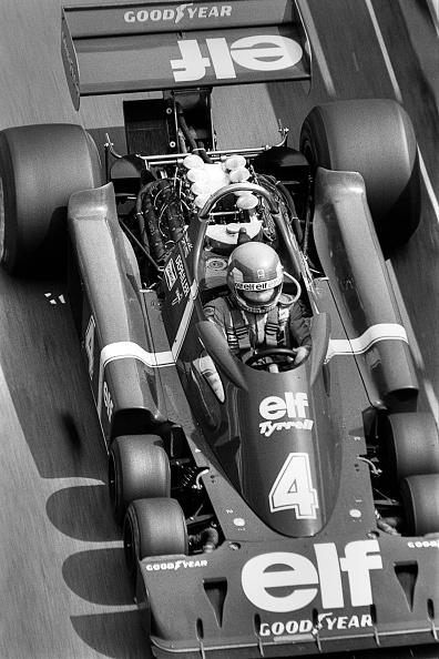 自動車「Patrick Depailler, Grand Prix of Monaco」:写真・画像(15)[壁紙.com]
