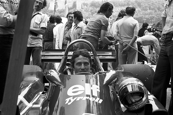 2015年「Patrick Depailler, Grand Prix of Monaco」:写真・画像(10)[壁紙.com]