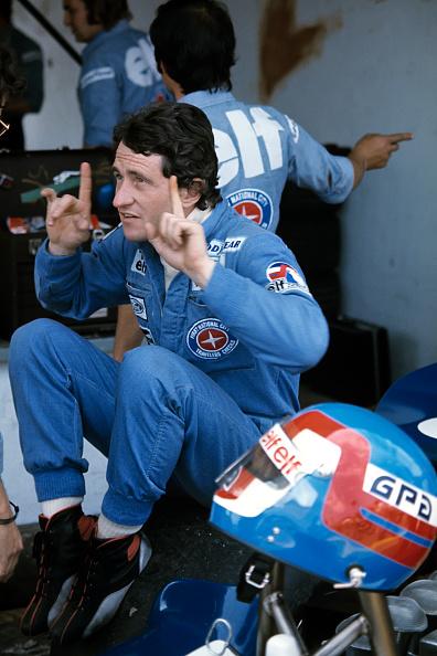 1人「Patrick Depailler, Grand Prix of Spain」:写真・画像(7)[壁紙.com]