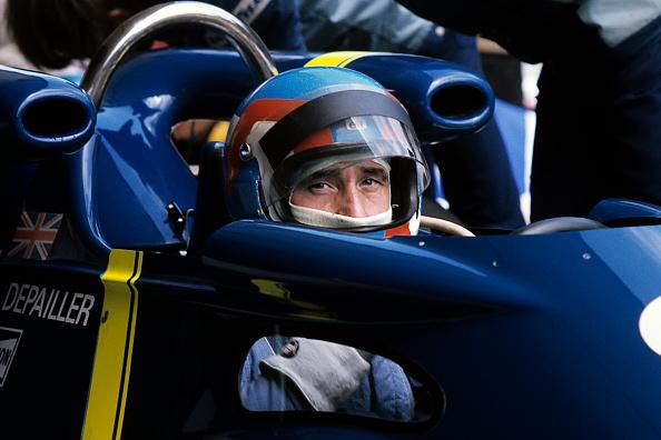 2015年「Patrick Depailler, Grand Prix of Spain」:写真・画像(11)[壁紙.com]