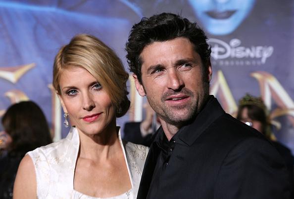 Mystery「World Premiere of Disney's Enchanted-Arrivals」:写真・画像(6)[壁紙.com]
