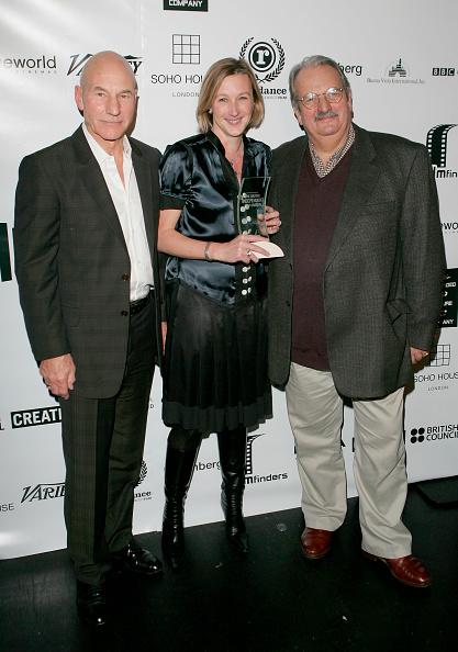 Victor Blackman「Awards At The British Independent Film Awards」:写真・画像(2)[壁紙.com]