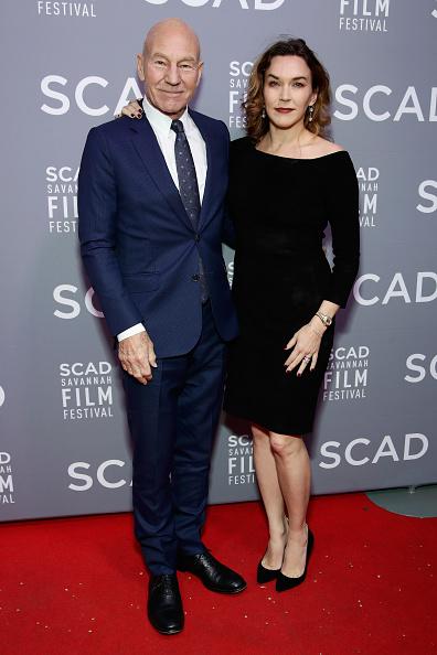 "Film Festival「20th Anniversary SCAD Savannah Film Festival - Red Carpet & Gala Screening ""Mudbound""」:写真・画像(7)[壁紙.com]"