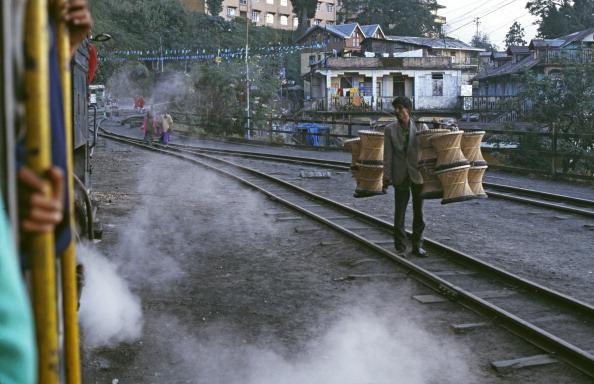 Frances M「Train Scenes」:写真・画像(6)[壁紙.com]