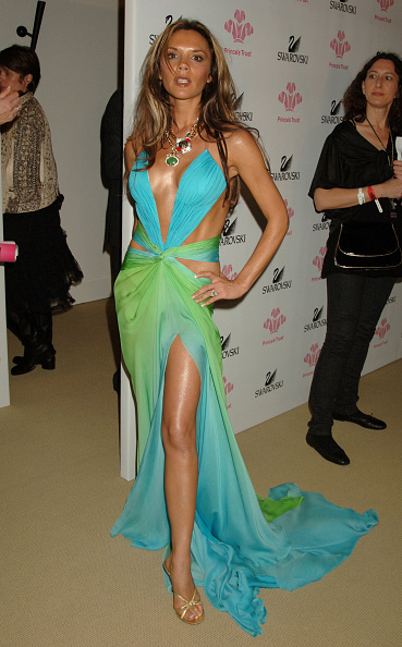 Turquoise Colored「Arrivals At Swarovski Fashion Rocks For The Prince's Trust」:写真・画像(5)[壁紙.com]