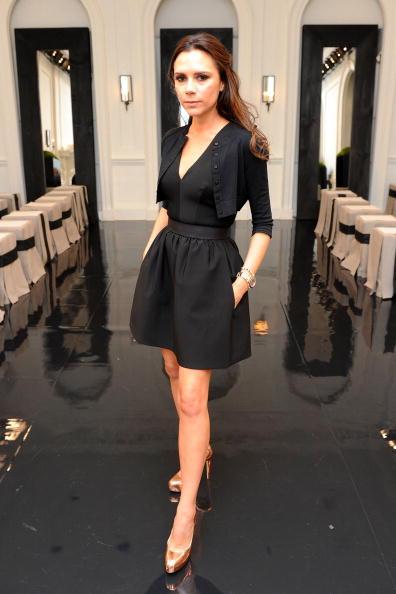 ニューヨークファッションウィーク「Victoria Beckham Dresses - Presentation - Spring 2011 MBFW」:写真・画像(6)[壁紙.com]