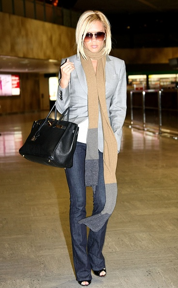 Purse「Victoria Beckham Leaves Tokyo Following Ted Beckham's Heart Attack」:写真・画像(15)[壁紙.com]