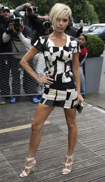 Spiked「Graduate Fashion Week Gala Show -Victoria Beckham Photocall」:写真・画像(11)[壁紙.com]