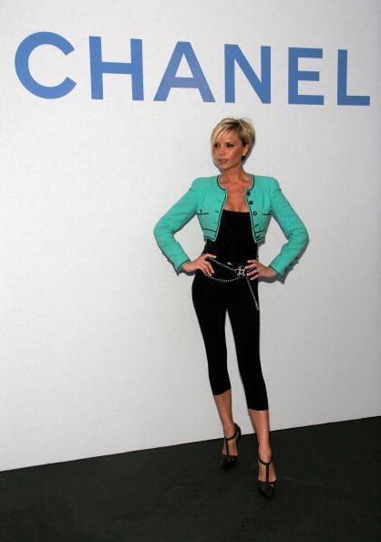 Belt「2007/8 Chanel Cruise Show Presented By Karl Lagerfeld - Arrivals」:写真・画像(14)[壁紙.com]