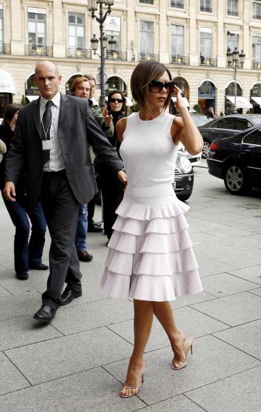 High Heels「Paris Fashion Week Sp/Sum 07 -Chanel」:写真・画像(7)[壁紙.com]