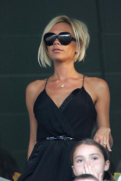 Asymmetric Clothing「Celebrities At The Galaxy vs. Chelsea FC」:写真・画像(9)[壁紙.com]
