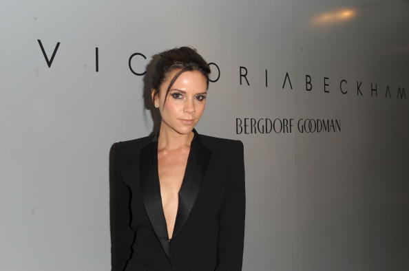 Victoria Beckham「Bergdorf Goodman Hosts The Launch Of Victoria Beckham Denim」:写真・画像(12)[壁紙.com]