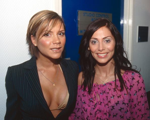 ナタリー インブルーリア「Victoria Beckham And Natalie Imbruglia」:写真・画像(3)[壁紙.com]