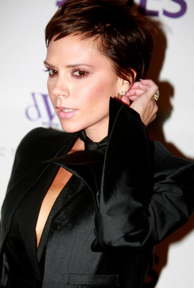 Ring - Jewelry「Victoria Beckham Presents Jeans Collection In Duesseldorf」:写真・画像(8)[壁紙.com]