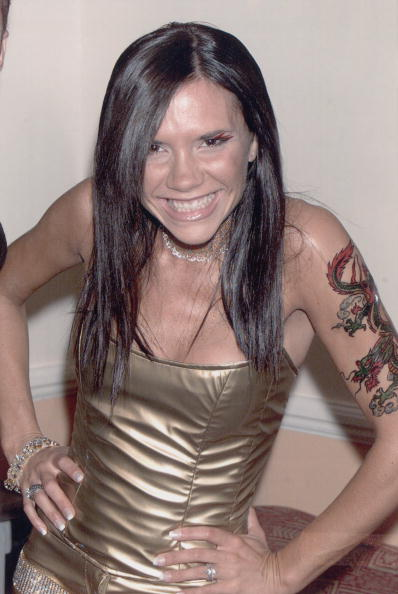 Tattoo「Posh Spice」:写真・画像(9)[壁紙.com]
