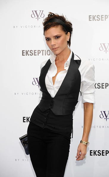 Wristwatch「Victoria Beckham Presents Jeans Collection In Madrid」:写真・画像(16)[壁紙.com]