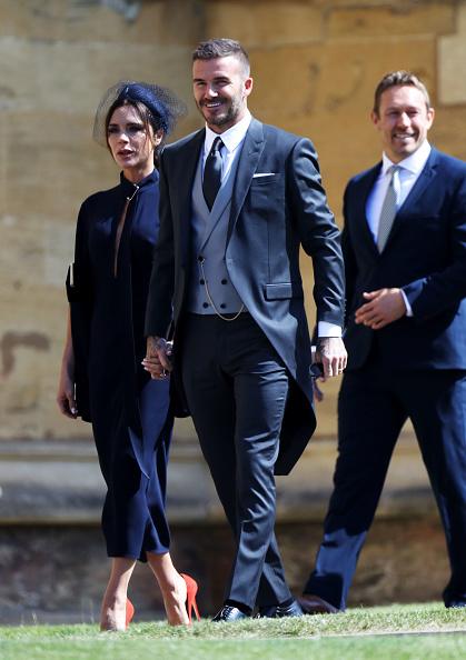 Johnny Wilkinson「Prince Harry Marries Ms. Meghan Markle - Windsor Castle」:写真・画像(14)[壁紙.com]