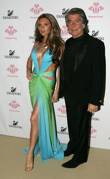 Roberto Cavalli - Designer Label「Boards At Swarovski Fashion Rocks For The Prince's Trust」:写真・画像(7)[壁紙.com]