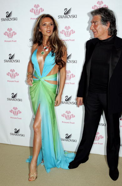 Roberto Cavalli - Designer Label「Boards At Swarovski Fashion Rocks For The Prince's Trust」:写真・画像(5)[壁紙.com]