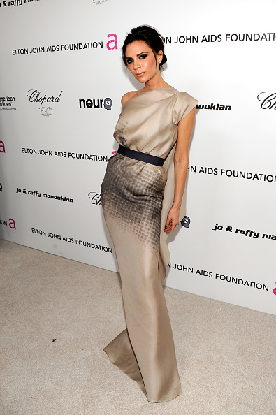 全身「18th Annual Elton John AIDS Foundation Academy Award Party � Red Carpet」:写真・画像(8)[壁紙.com]