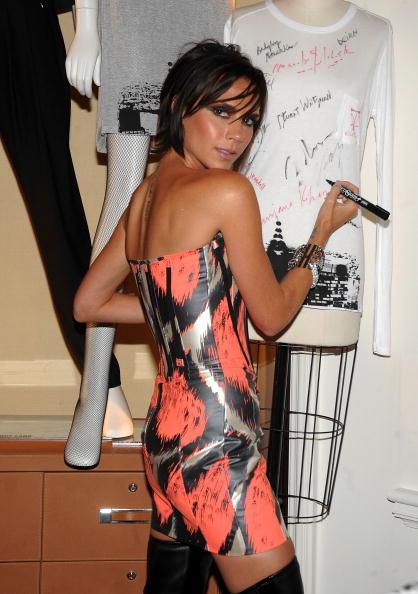 Giles「Bergdorf Goodman Celebrates Fashion's Night Out」:写真・画像(6)[壁紙.com]