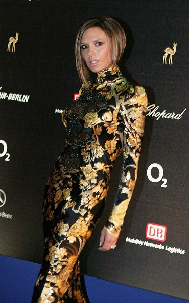 Bobbed Hair「Bambi Awards 2006」:写真・画像(5)[壁紙.com]