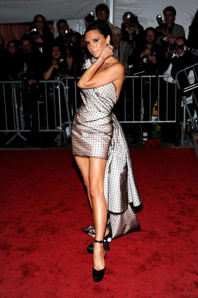 """Spotted「""""The Model As Muse: Embodying Fashion"""" Costume Institute Gala - Arrivals」:写真・画像(15)[壁紙.com]"""