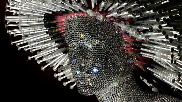 Medical Equipment「London Art Fair - Press View & Reception」:写真・画像(18)[壁紙.com]