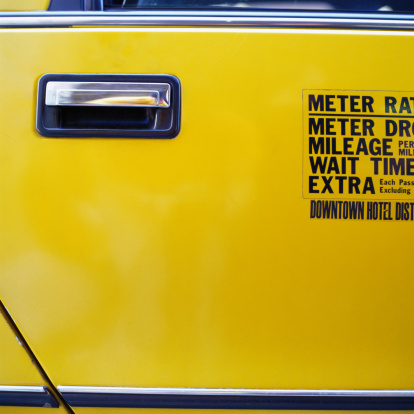 イエローキャブ「Taxi Cab」:スマホ壁紙(6)