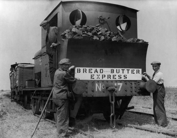 Positioning「Bread And Butter Express」:写真・画像(7)[壁紙.com]
