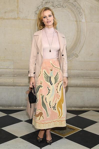 Paris Fashion Week「Christian Dior : Photocall - Paris Fashion Week - Haute Couture Spring Summer 2019」:写真・画像(19)[壁紙.com]