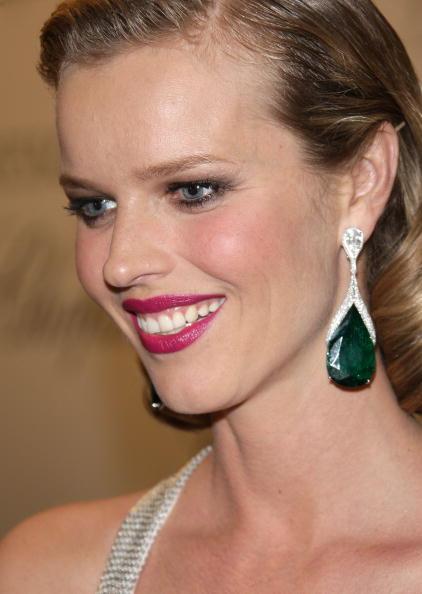 Halter Top「Cannes 2008: Chopard Trophy Award Dinner Arrivals」:写真・画像(5)[壁紙.com]