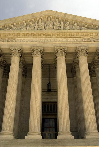 Stefan Zaklin「U.S. Supreme Court Justices May Retire」:写真・画像(9)[壁紙.com]