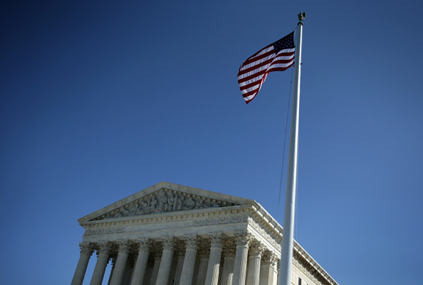Legal System「US Supreme Court Declines To Hear Appeals On Same-Sex Marriage Cases」:写真・画像(10)[壁紙.com]