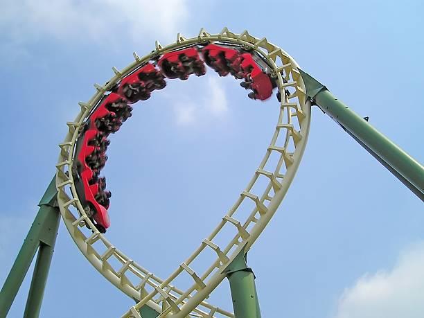rollercoaster:スマホ壁紙(壁紙.com)