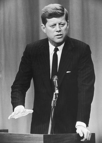 Speech「Kennedy Meets The Press」:写真・画像(19)[壁紙.com]