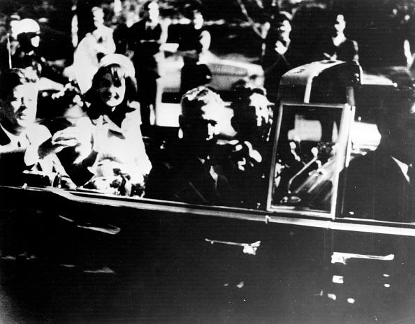 Murder「JFK In Dallas Motorcade」:写真・画像(8)[壁紙.com]