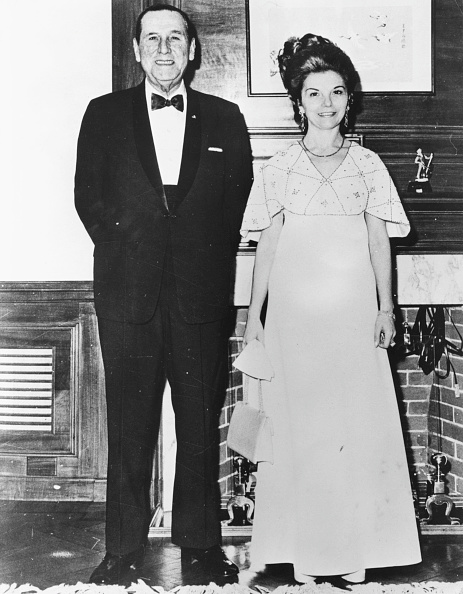 Isabel Peron「President Juan Peron And Isabel Martinez」:写真・画像(14)[壁紙.com]
