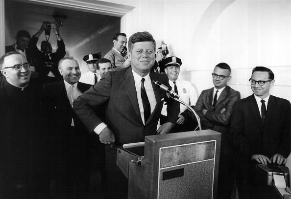 Press Room「John F. Kennedy」:写真・画像(8)[壁紙.com]