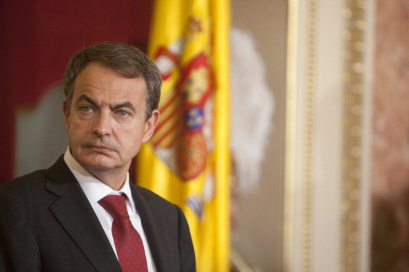 Jose Luis Rodriguez Zapatero「Spain Marks 32nd Anniversary Of The Spanish Constitution」:写真・画像(0)[壁紙.com]