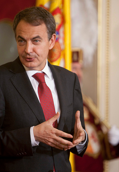 Jose Luis Rodriguez Zapatero「Spain Marks 32nd Anniversary Of The Spanish Constitution」:写真・画像(10)[壁紙.com]