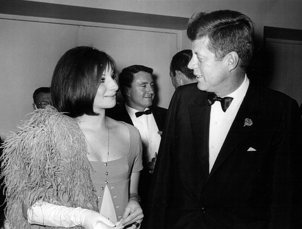 Celebrities「John F. Kennedy」:写真・画像(7)[壁紙.com]