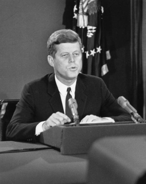 Crisis「FILE PHOTO  40th Anniversary Of Cuban Missile Crisis」:写真・画像(16)[壁紙.com]