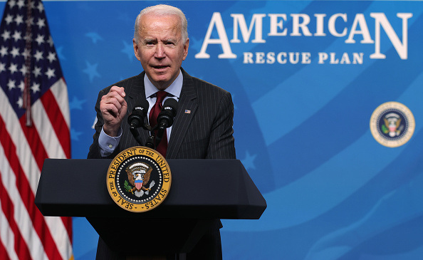 Small Office「President Biden Makes Small Business Announcement From White House」:写真・画像(19)[壁紙.com]
