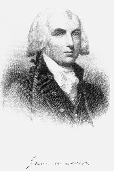 US President「James Madison」:写真・画像(5)[壁紙.com]